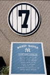 A Tour of the Yankee Stadium Area