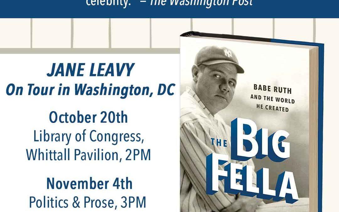 Washington Tour and The Post
